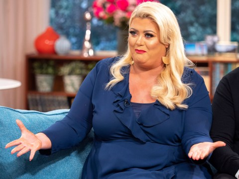 Gemma Collins had no idea 'stupidly' Photoshopping her head on to model's body was wrong