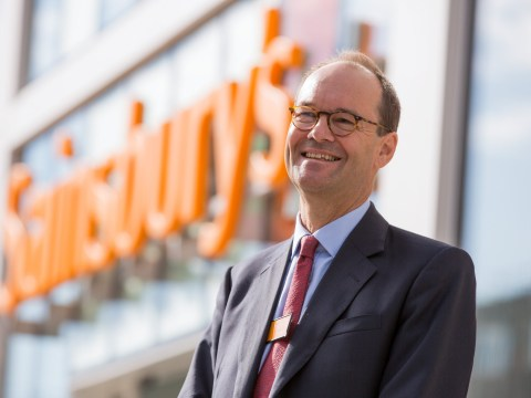 Sainsbury's boss 'in the money' with £1m pay rise as staff 'work well, for less'