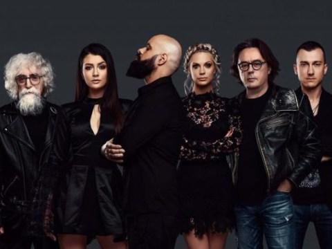 Serbia's Eurovision entry goes English reggae with Nova Deca