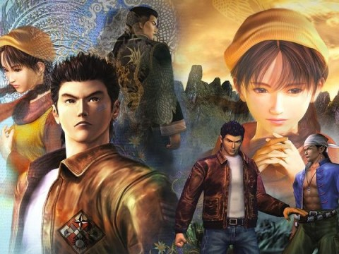 Why people love Shenmue – Reader's Feature
