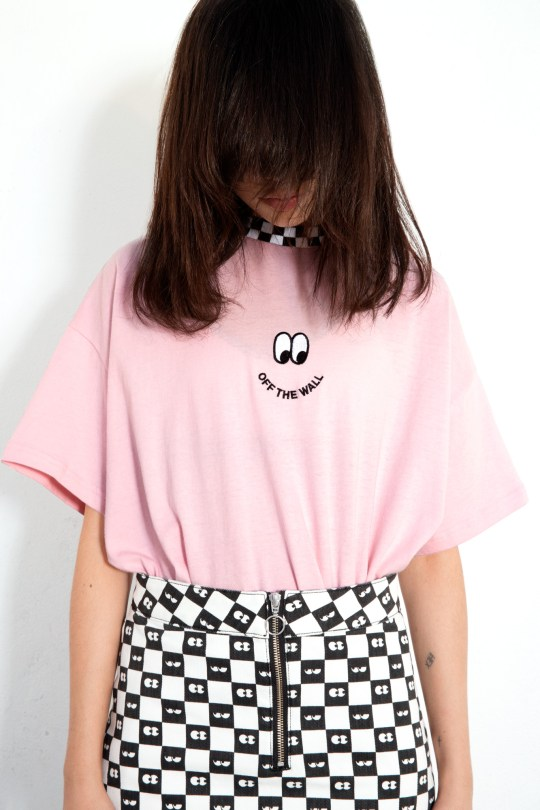 d4e3d835 The Lazy Oaf x Vans collaboration is as cool as expected | Metro News