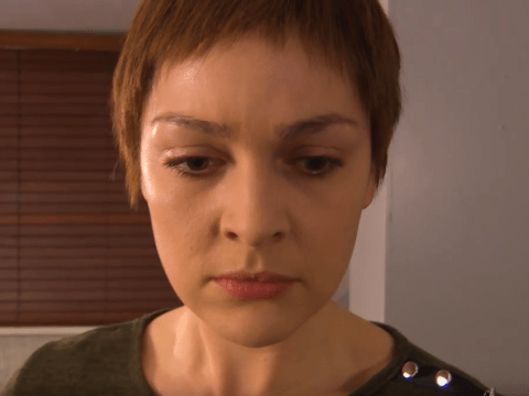 Hollyoaks spoilers: Sienna Blake dies as the deadly countdown runs out?