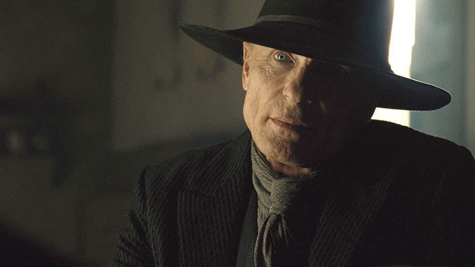 Westworld meets Breaking Bad as star makes special guest appearance in season 2