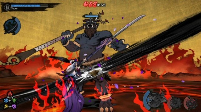 World Of Demons - the next best thing to Okami 2