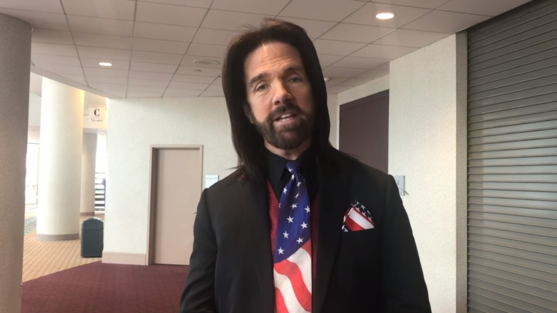 Billy Mitchell - the ultimate video game boss