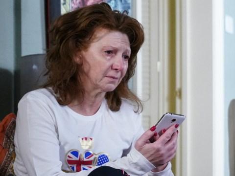 EastEnders spoilers: Exit revealed for Carmel Kazemi as Bonnie Langford leaves in emotional story
