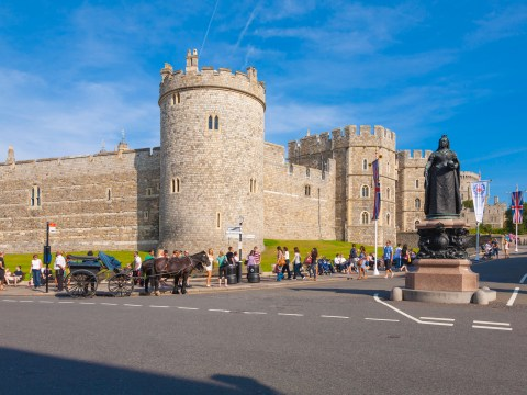 Windsor road closures for the royal wedding: Travel advice for Saturday