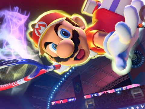 Mario Tennis Aces will be free for Nintendo Switch Online subscribers