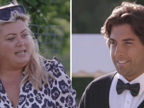 Gemma Collins and James Argent decide to make or break their romance in tense Towie finale