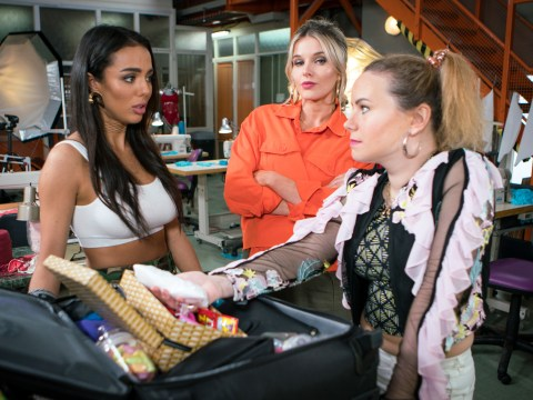 Coronation Street spoilers: Rosie Webster faces drugs trouble ahead of her exit