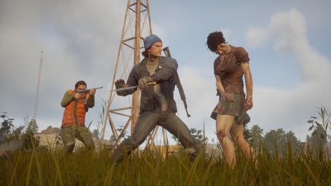 State Of Decay 2 - much improved but still far from perfect