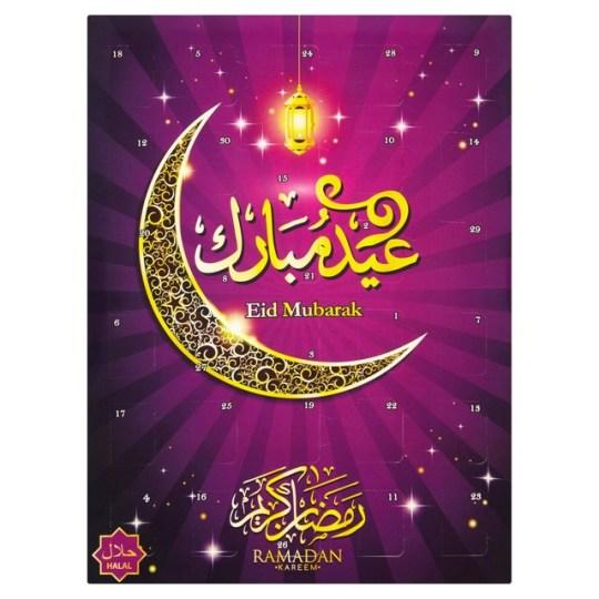 Where to get a Ramadan advent calendar | Metro News