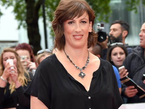 Miranda Hart to undergo brain detox in a bid to deal with crippling anxiety issues