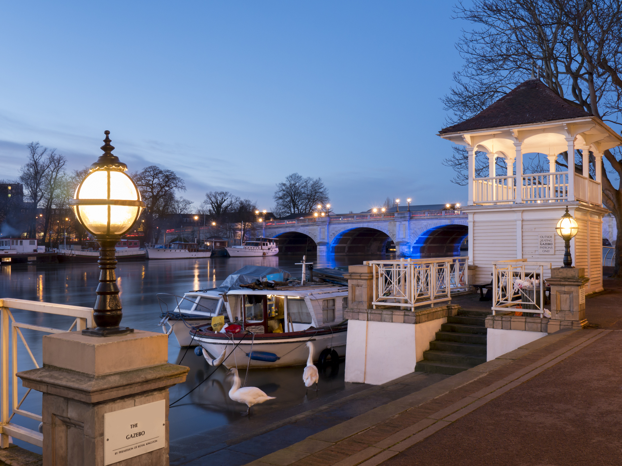 5 things to do when you visit Kingston upon Thames