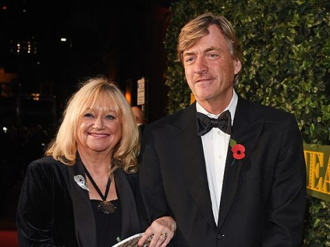 Judy Finnigan retires from TV after 43 years while husband Richard Madeley is set to continue