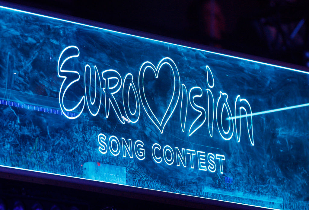 What time is the first Eurovision semi-final and how can you watch it in the UK?