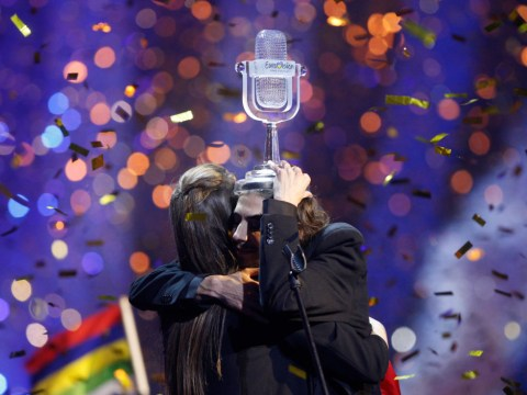 8 reasons why you need to watch the Eurovision Song Contest