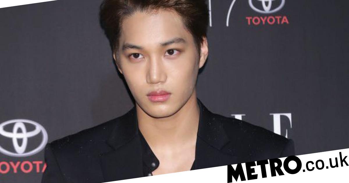 EXO Kai dad dies due to chronic illness | Metro News