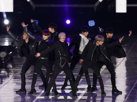 Monsta X in London review: The BTS comparisons are there – but Monsta X is its own glorious beast