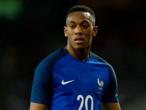 Anthony Martial and Alexandre Lacazette miss out on France World Cup squad