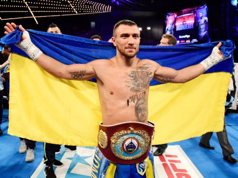 Vasyl Lomachenko vs Jorge Linares TV channel, UK time, undercard and odds