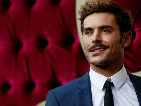 Zac Efron wants to do a sex scene with Dwayne 'The Rock' Johnson