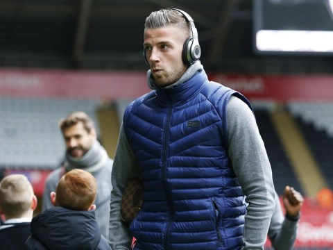 Arsenal urged to sign £45m Chelsea and Manchester United transfer target Toby Alderweireld