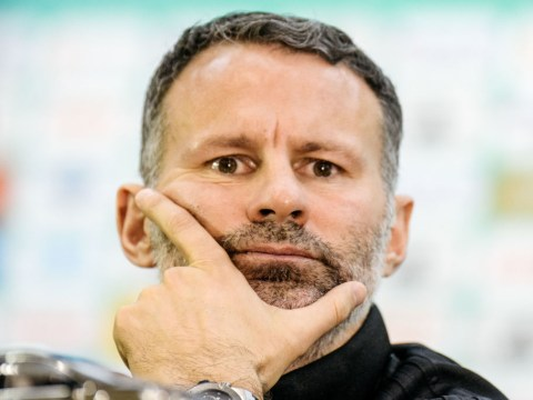 Ryan Giggs hopes Real Madrid ruin Liverpool's Champions League dream