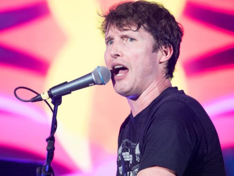 James Blunt is trolling fans on Twitter again and Love Island is in his sights