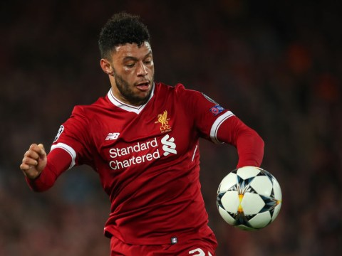 Alex Oxlade-Chamberlain turns down World Cup role to focus on Liverpool recovery