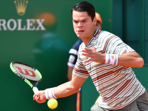 Milos Raonic sets up mouth-watering Grigor Dimitrov tie as Del Potro-Thiem lose in the doubles