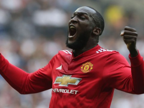 Andy Cole advises Jose Mourinho how to get more out of Romelu Lukaku for Man Utd