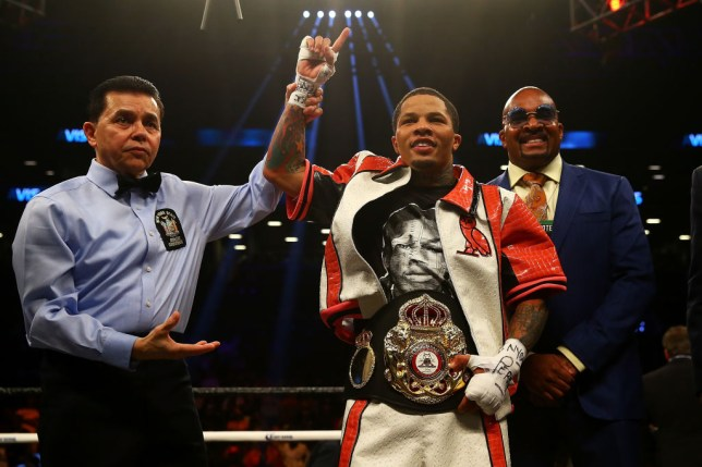 Boxing news: Gervonta Davis hints at feud with promoter