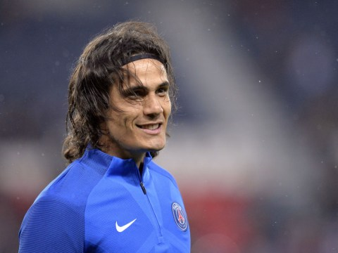 Chelsea want to replace Juventus-bound Alvaro Morata with PSG striker Edinson Cavani