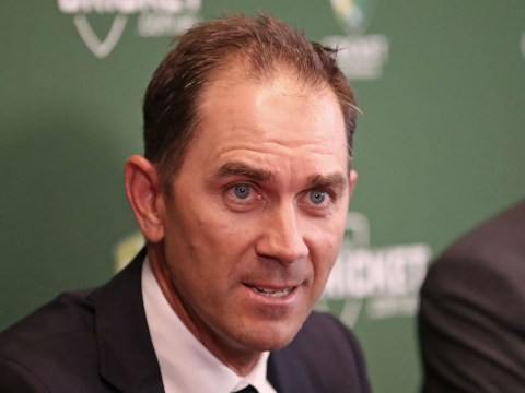 New Australia coach Justin Langer admits he would have ball-tampered if instructed to by senior players