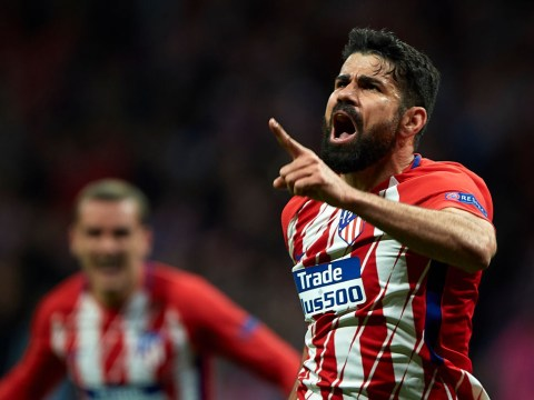 Chelsea fans 'must have felt sick' watching Diego Costa destroy Arsenal, says Jermaine Jenas