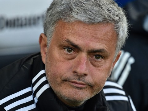Jose Mourinho rips into Manchester United forwards after defeat to Brighton