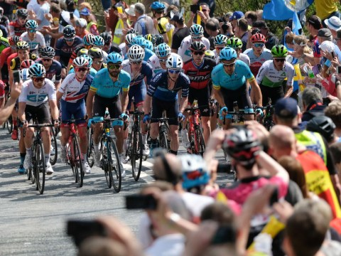 Tour de Yorkshire Stage Four route map, timings, TV channel and road closures for Sunday