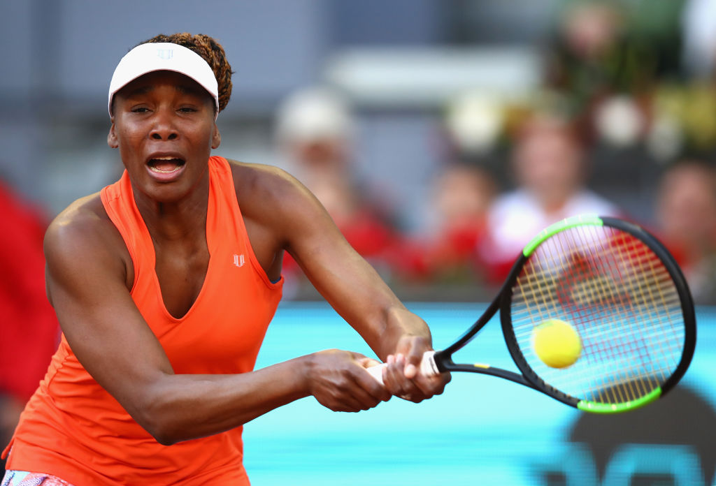 Venus Williams won't call herself a feminist because women have more power than ever before