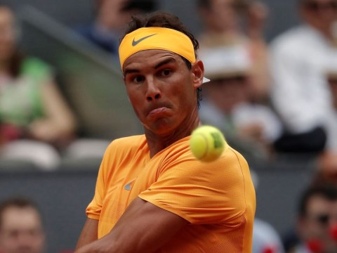 Rafael Nadal speaks out on chasing John McEnroe record in Madrid