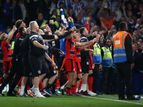 Marcos Alonso slams 'time-wasting' Huddersfield Town after Chelsea draw