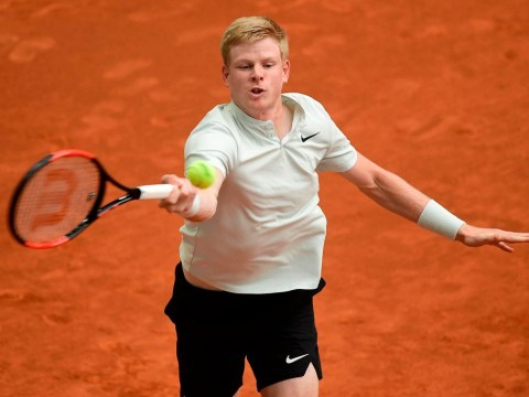 Kyle Edmund and Denis Shapovalov speak out on controversial incident