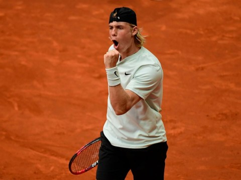 Denis Shapovalov ends Kyle Edmund's run as Petra Kvitova sets up Kiki Bertens final