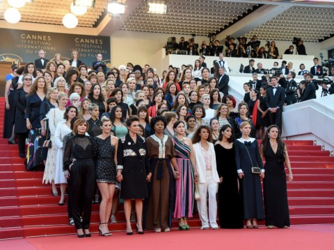 If we want better films we need more female directors and more diversity in general