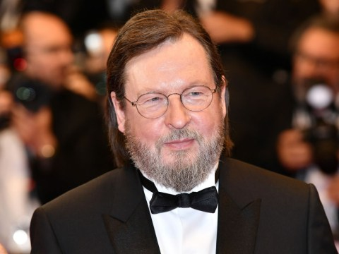 Lars von Trier doesn't think his new film is hated enough – despite causing mass walkouts