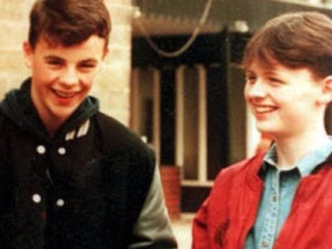 Lisa Armstrong likes old school pic of Ant McPartlin and Declan Donnelly and boy they've changed