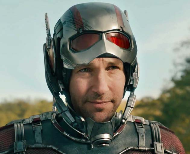 Ant-Man and The Wasp UK release date, trailer and cast