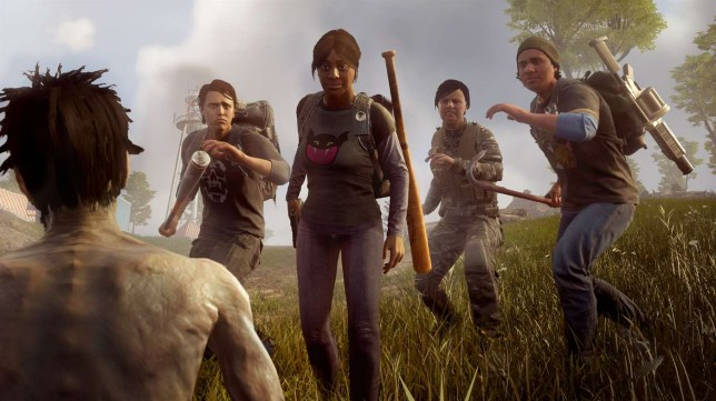 State Of Decay 2 (XO) - it's not just the zombies that are falling apart