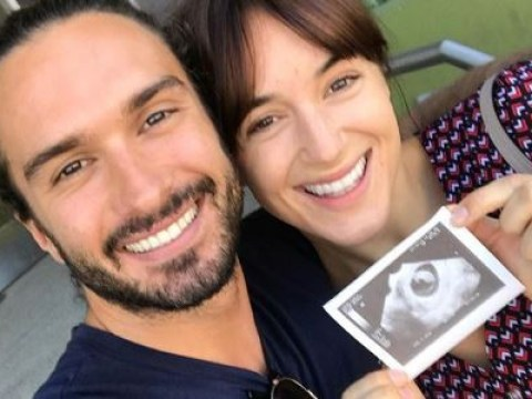 Body Coach Joe Wicks announces girlfriend Rosie Jones is pregnant