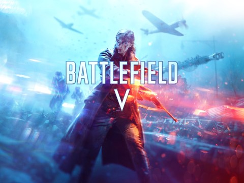 Battlefield V preview and interview – it is WWII but it isn't Battle Royale